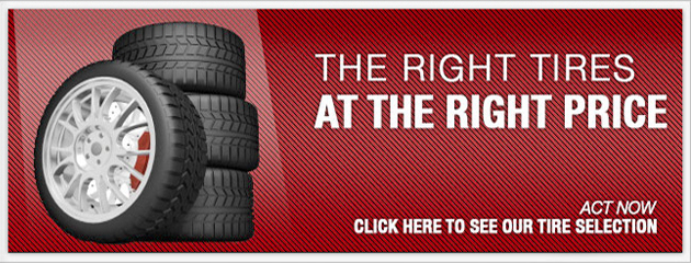CRs_Shop for Tires