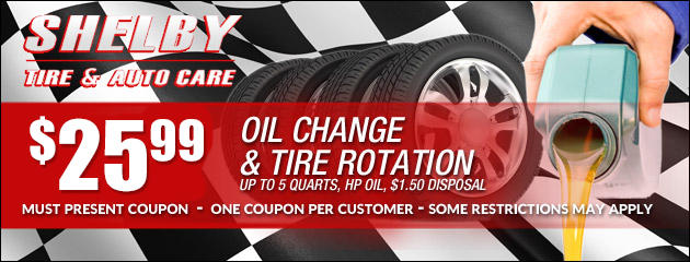 $25.99 Lube Oil Filter and Rotation