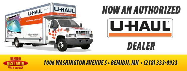 Authorized Uhaul Dealer