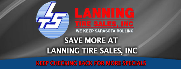 Lanning Tire Sales_Coupon Specials