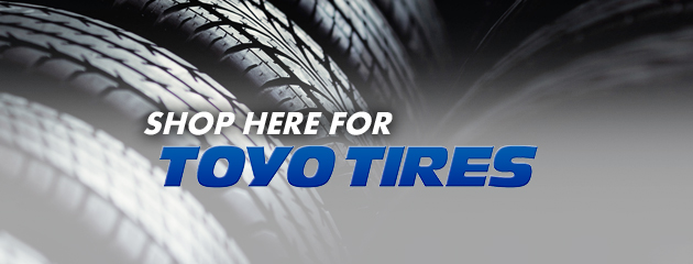 We Sell Toyo