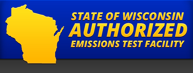 WI Emissions Test Facility