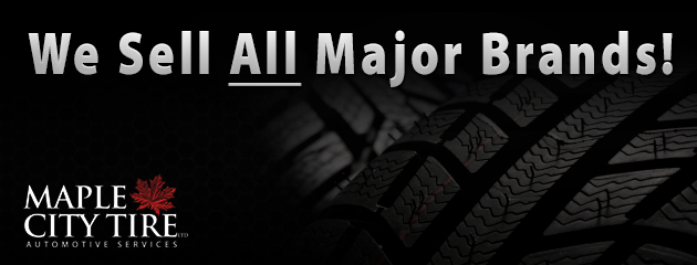 Our Tire Brands