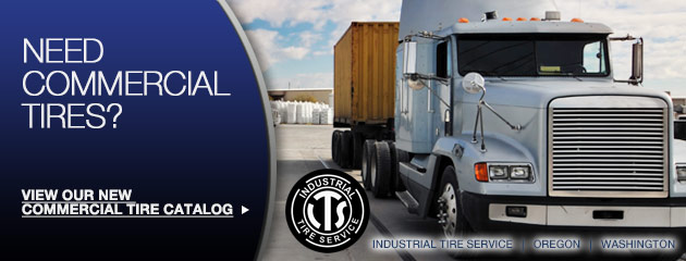 View Our Commercial Tire Catalog