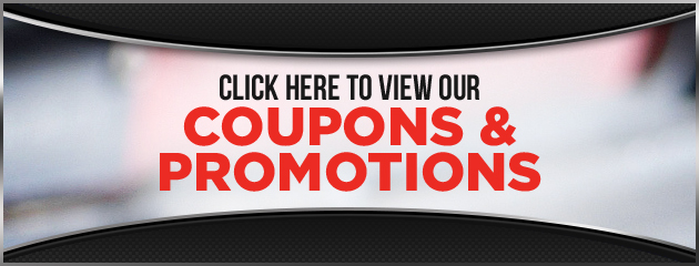 Our Promotions
