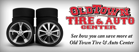 Old Town Tire and Auto Center