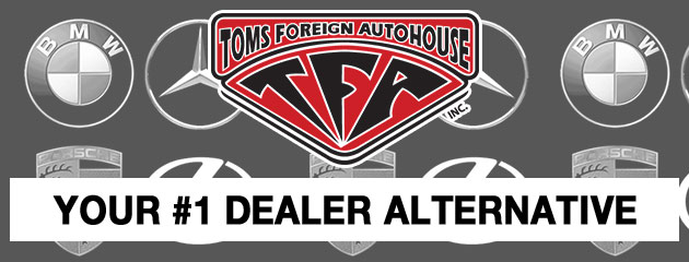 Your #1 Dealer Alternative