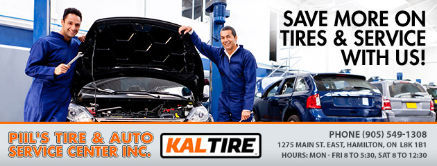 Piils Tire & Auto Savings