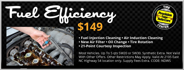 $149 Fuel Efficiency