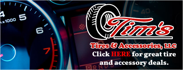 Tims Tire and Accessories LLC