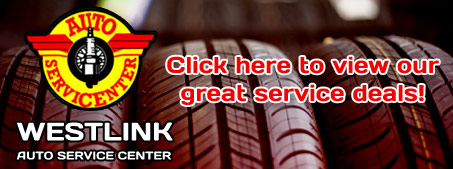 Westlink Auto Service Center Savings