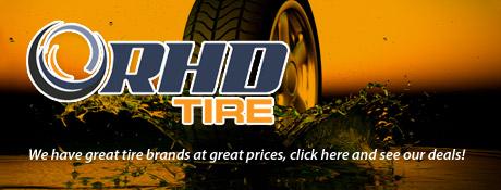 Rhd Tire Tires In Grand Rapids Mi Ferndale Mi