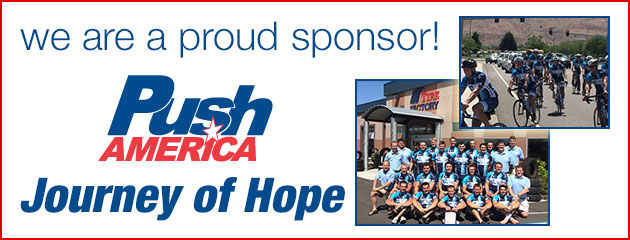 Push America - Journey of Hope