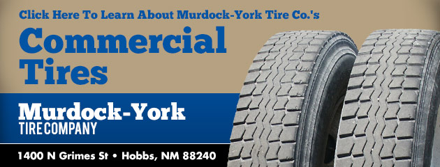 Murdock-York Tire Co.