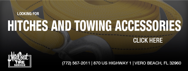 hitches and towing accessories