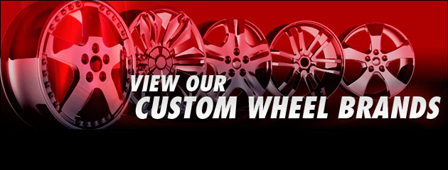 Custom Wheels 001