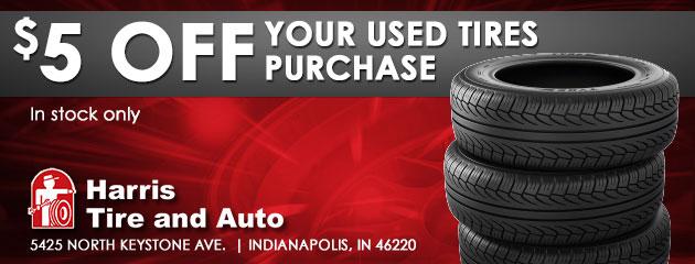 Harris Tire And Auto Indianapolis In Tires Auto Repair Shop