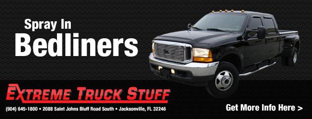 Extreme Truck Stuff Jacksonville Fl