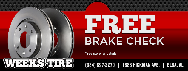 Tires Coupons Weeks Tire