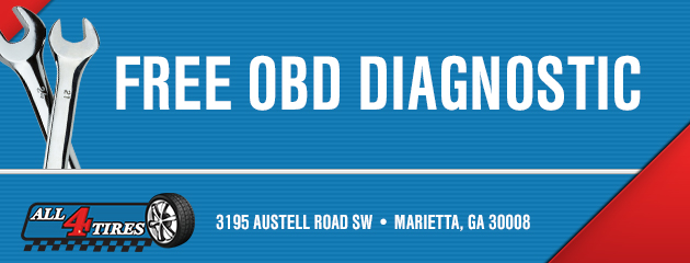 FREE OBD Diagnostic