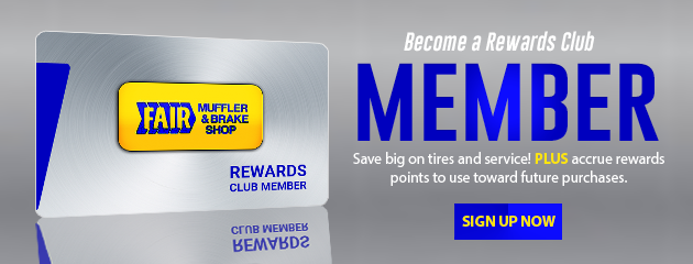 Rewards Club Member