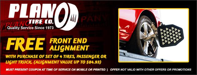 Plano Tx Tires Wheels Amp Auto Repair Shop Plano Tire Co