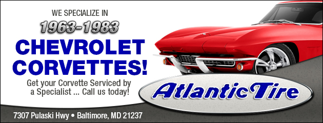 We Specialize in 1963-1983 Chevrolet Corvettes!