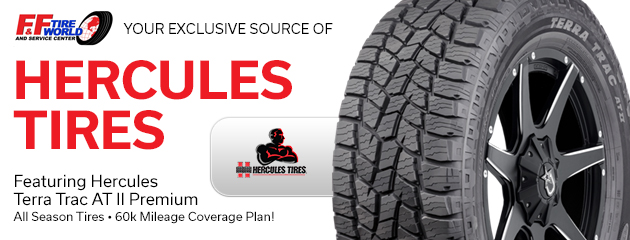 F F Tire World Wisconsin And Illinois Auto Repair Tires