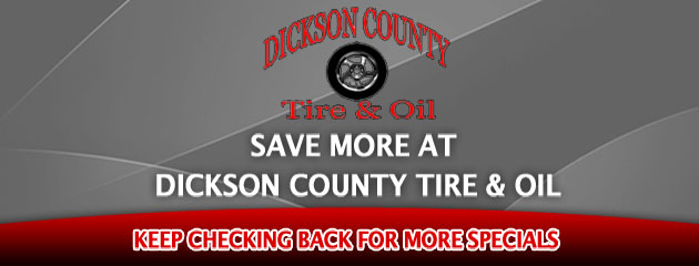 Dickson County_Coupon Specials
