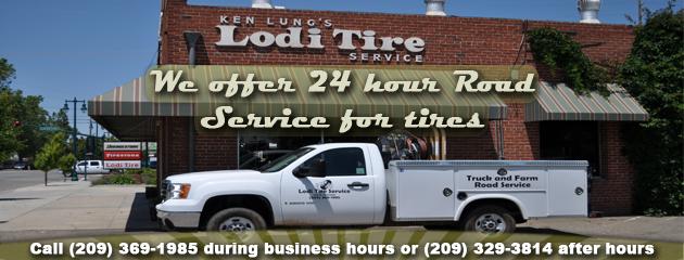 Lodi Ca Tires Brakes Oil Change Ken Lung S Lodi Tire Service