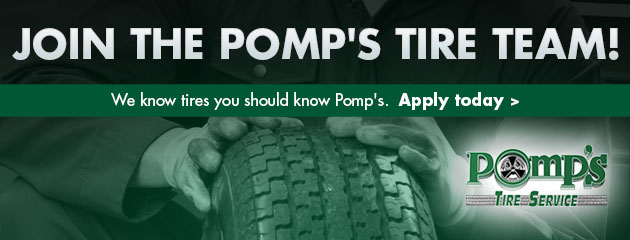 Pomp S Tire Auto Repair Tire Shops Locations Throughout The