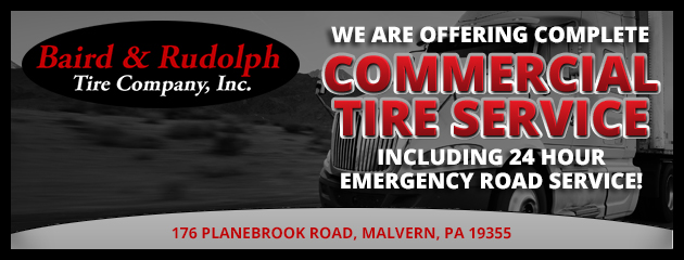 Commercial Tire Services