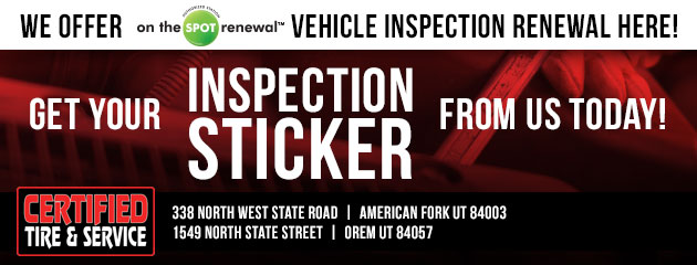 On The Spot Vehicle Inspection