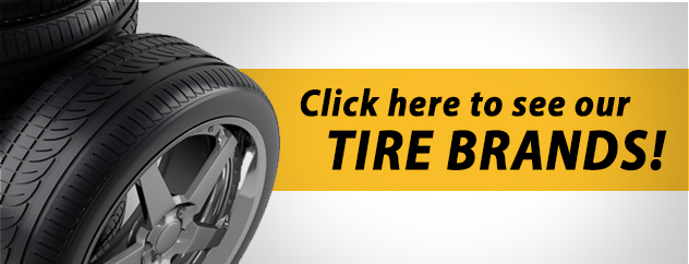 View Our Tire Brands