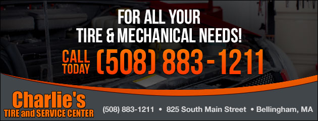 For All Your Tire & Mechanical Needs!