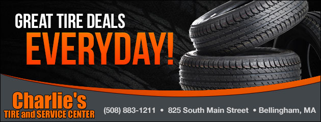 Great Tire Deals..........EVERYDAY!