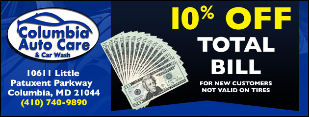 10% Off total bill for first time customers