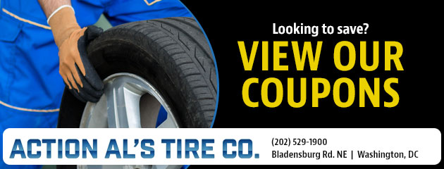 Action Als Tire Savings