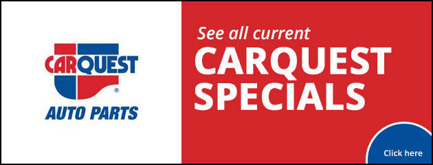 Carquest Coupons