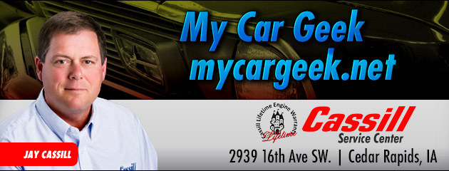 My Car Geek - Go to mycargeek.net to learn more!
