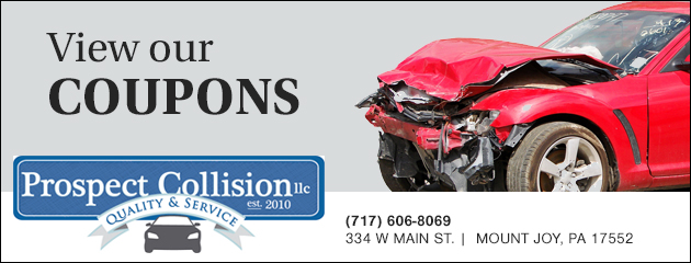 Prospect Collision Savings