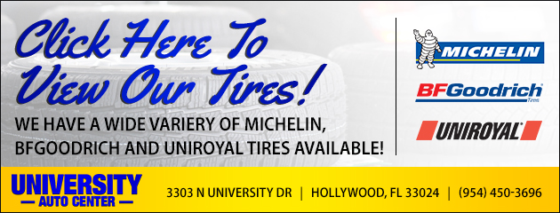 Click here to view our tires!