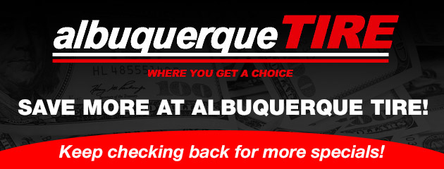 Albuquerque_Coupon Specials