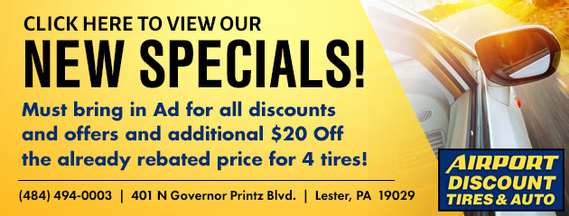 Click for New Specials!