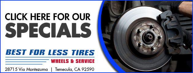 Tire For Less >> Auto Repair Tire Shop Temecula Ca Murrieta Ca Menifee Ca