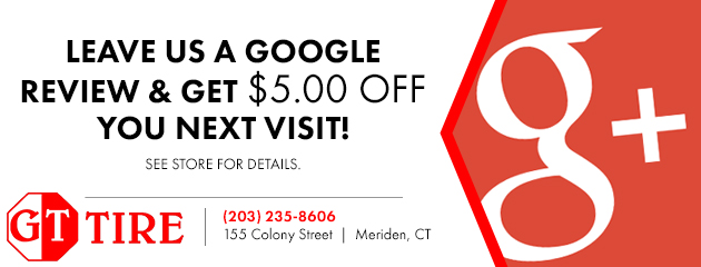 Leave us a Google Review and get $5.00 off your next service