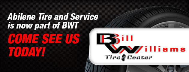 Abilene Tire and Service is now part of BWT!