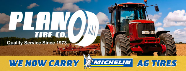 We Sell Michelin AG Tires