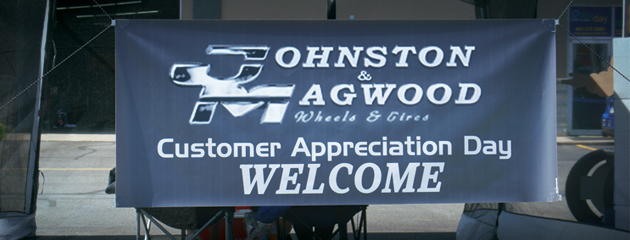 Customer Appreciation Day Celebration