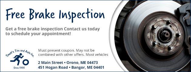 Orono ME Tires & Auto Repair Shop | Swett's Tire & Auto, Inc